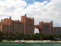 Atlantis Resort discotecas